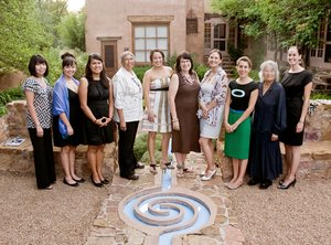 The women of Art in Our Lives: Native Women Artists in Dialogue