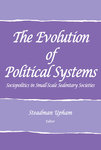 The Evolution of Political Systems, Book Cover