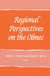 Regional Perspectives on the Olmec, Book Cover
