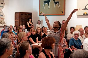 Katherine Dunham and the Anthropology of Dance Colloquium