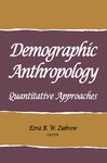 Demographic Anthropology