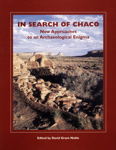 In Search of Chaco