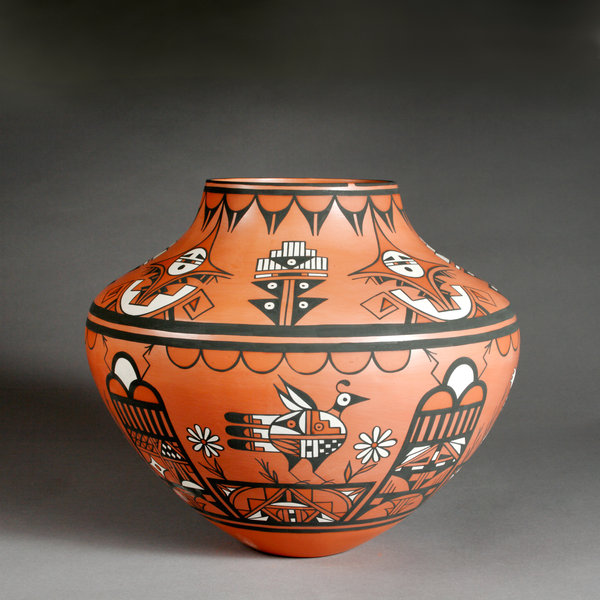 Sar joseph latoma for Paint and pottery