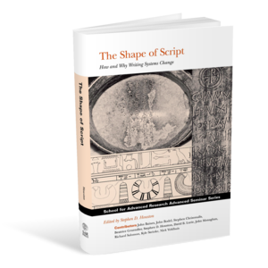 The Shape of Script