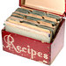 What's Inside Your Recipe Box?