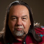 Gordon Lee Johnson, Lannan Indigenous Writer-in-Residence for 2017