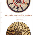 Indian Basketry Artists of the Southwest
