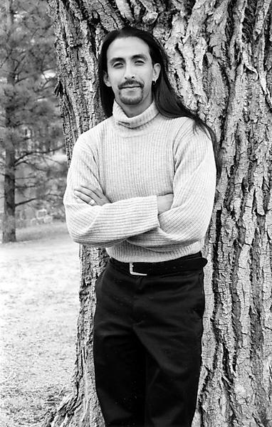 esteban rael-galvez dissertation While the annual santa fe fiesta has now passed, the dust it always raises  never fully settles as i witnessed the growing voices that gathered.