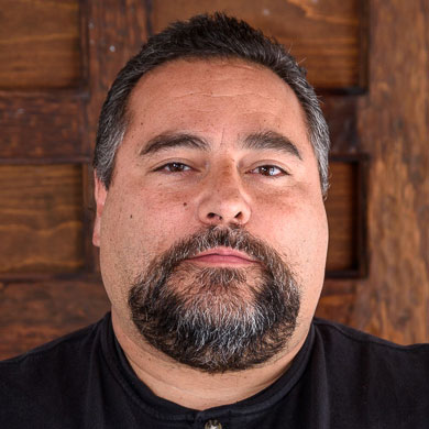 Robert E. Lujan