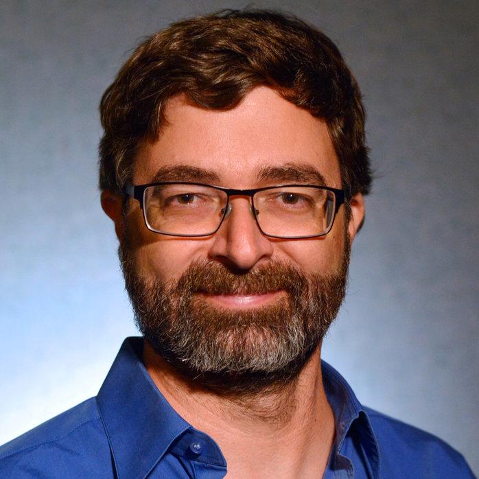 Paul Ryer
