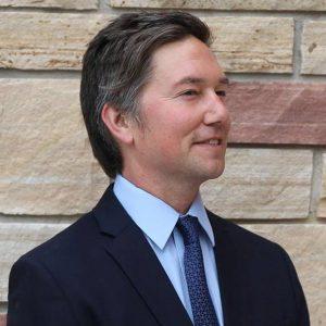 Thomas Michael Swensen
