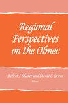 Regional Perspectives on the Olmec