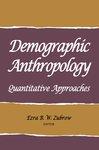 Demographic Anthropology