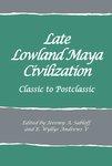 Late Lowland Maya Civilization