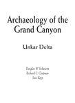 Unkar Delta - Archaeology of the Grand Canyon