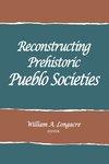 Reconstructing Prehistoric Pueblo Societies