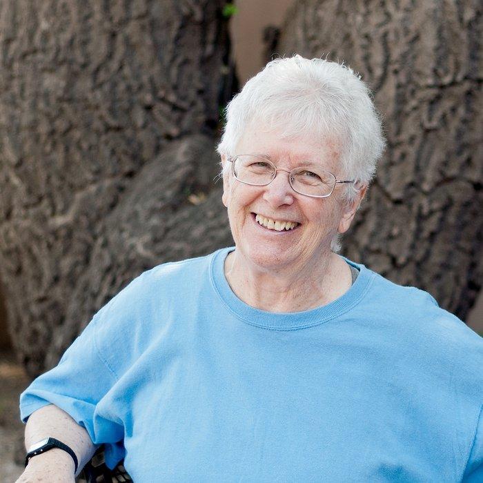 Joan Jensen