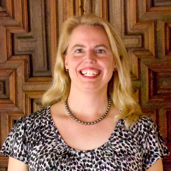 Margaret Ellen Dorsey