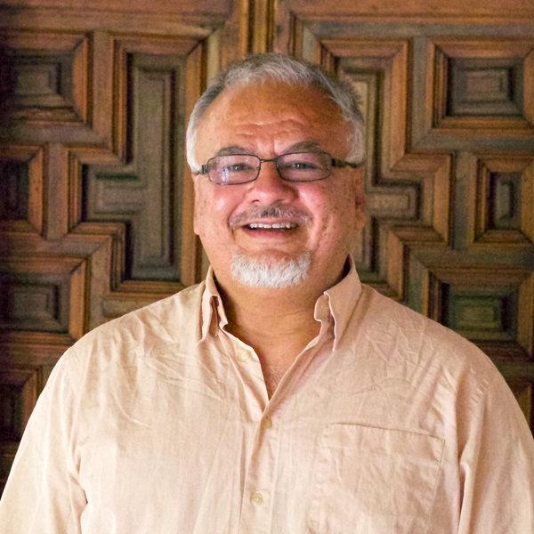 Miguel Diaz-Barriga