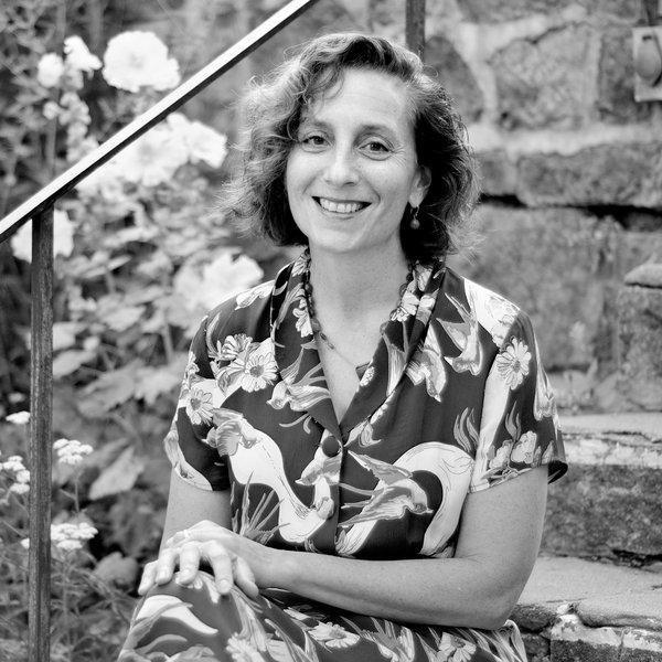 Peggy Levitt