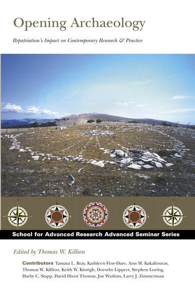 indigenous archaeology watkins joe
