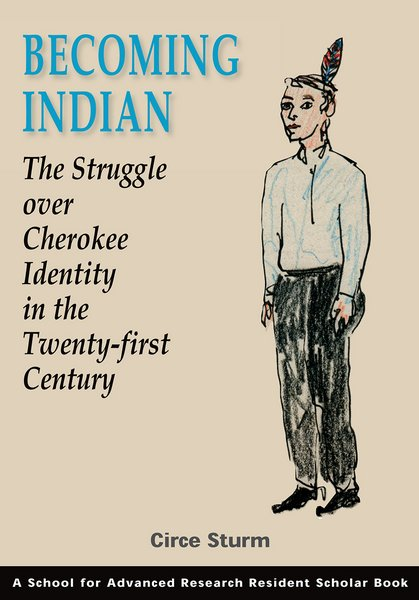 Becoming Indian