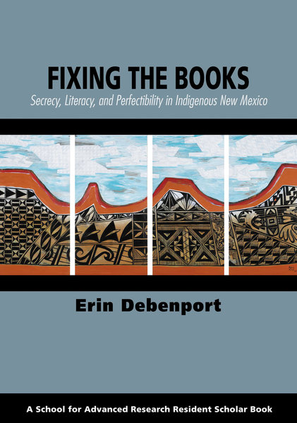 Fixing the Books