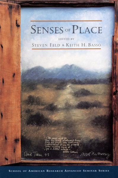 SAR Press Book Talk: Celebrating Twenty-Five Years of Senses of Place