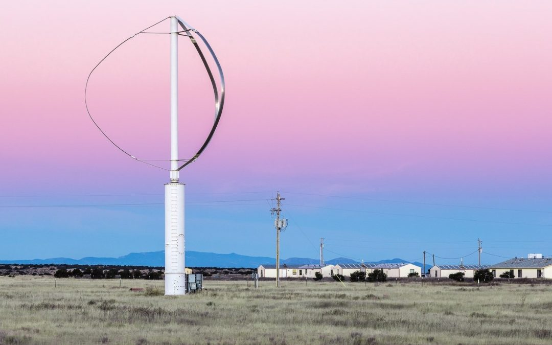 SAR Summer Salon – Where Wind Works: Documenting US and European Wind Turbines and Correlating Changes to the Landscape