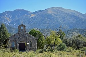 SAR Summer Salon – Historic Churches as Symbols and the Meanings of Restoration @ Eric S. Dobkin Boardroom, SAR | Santa Fe | New Mexico | United States