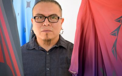 2017 Dubin Fellow Loren Aragon Wins at Phoenix Fashion Week