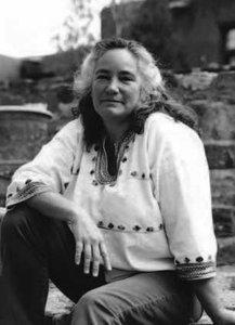 Barbara Rose Johnston