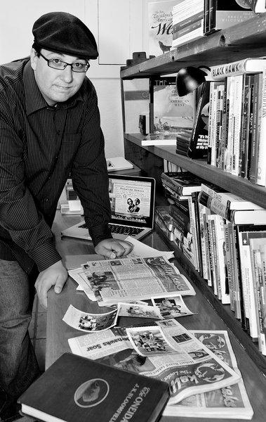 Doug Kiel