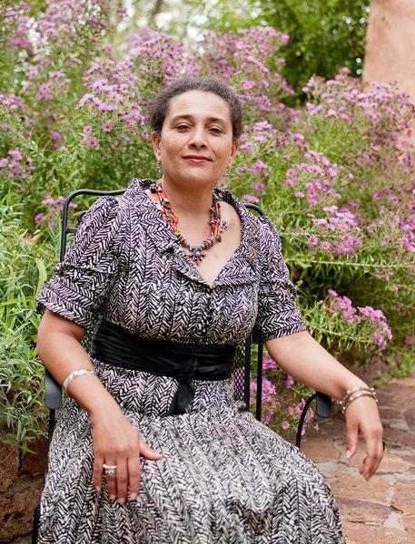 Jamila Bargach