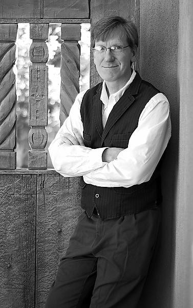 Timothy R. Pauketat