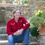 "Online Salon with Severin Fowles - ""The Interpretation of Ancestral Pueblo Rock Art"" @ Hosted online"