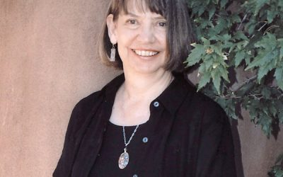 SAR Scholar in Residence, Nancy Owen Lewis, to Speak at the 2017 Albuquerque Museum Author Festival