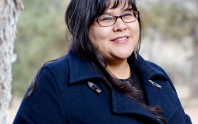 Exploring Personal and Collective Loss in Poetry and Fiction: Casandra Lopez Receives Artist Trust Award