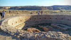 Great Kiva at Chaco