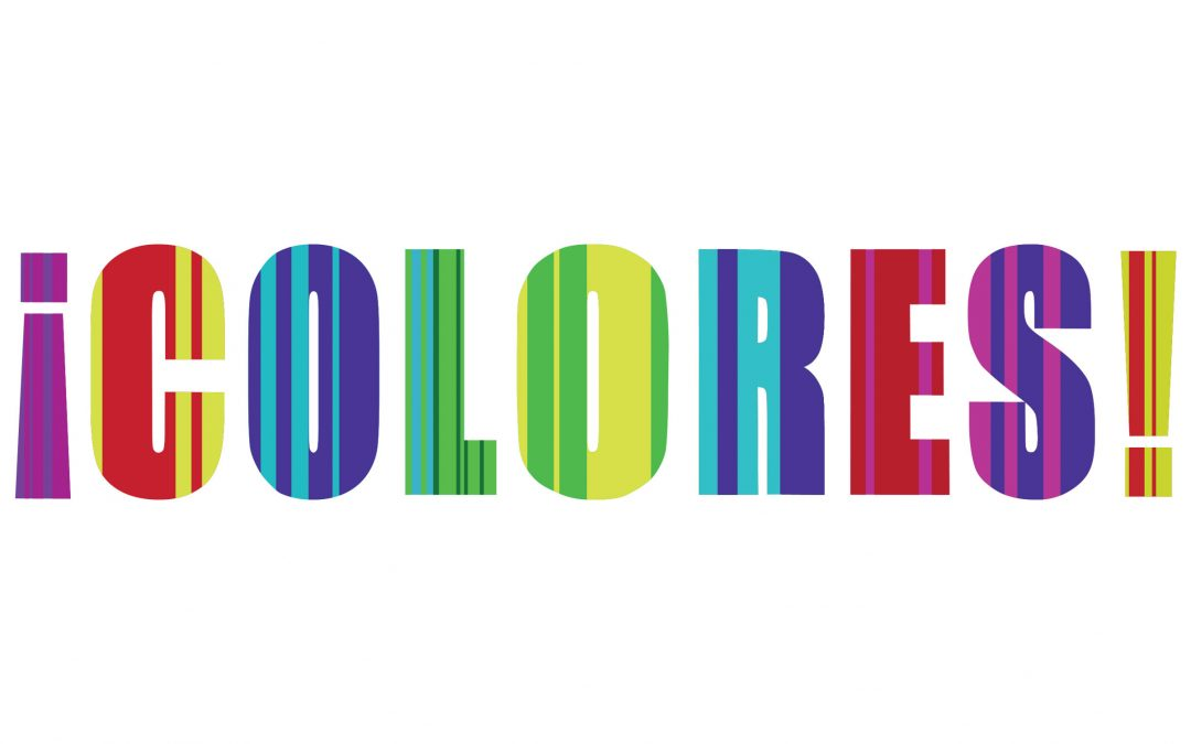 ¡COLORES! Episode, Featuring Collections of the Indian Arts Research Center