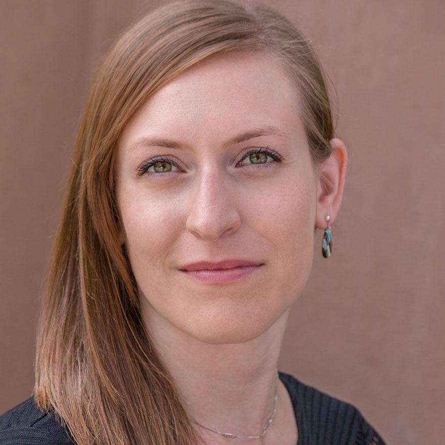 Meredith Schweitzer