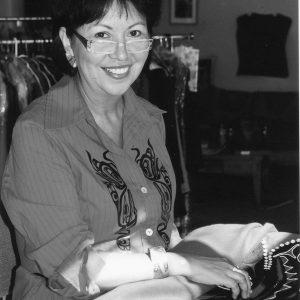 Dorothy Grant