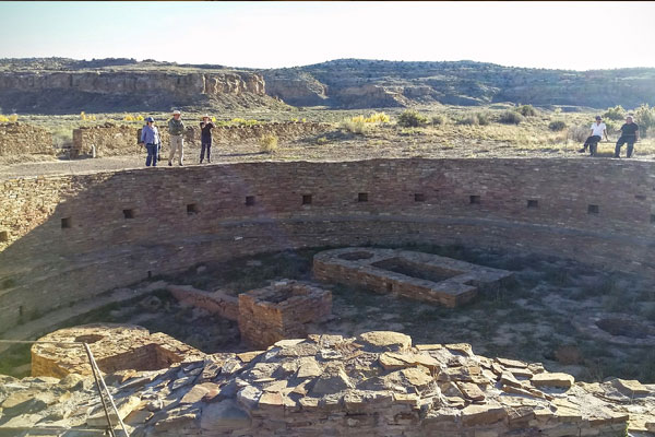 SAR In-Depth Course: The Archaeology of Chaco Canyon