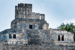 Yucatan: Maya Ruins and Fabulous Haciendas with Dr. William Saturno