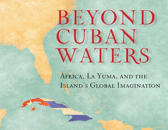 Book Talk: Beyond Cuban Waters with Paul Ryer