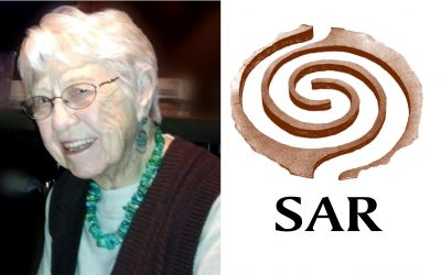SAR Remembers Betty M. Vortman
