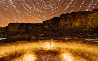 Solstice Project LiDAR and 3D Modeling is Unlocking Chaco Canyon Mysteries
