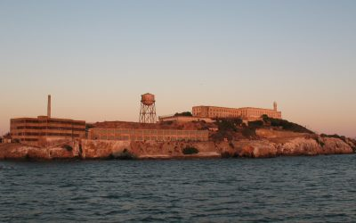 """Indians Welcome"": Former SAR Resident Scholar Explores the Alcatraz Takeover of 1969"