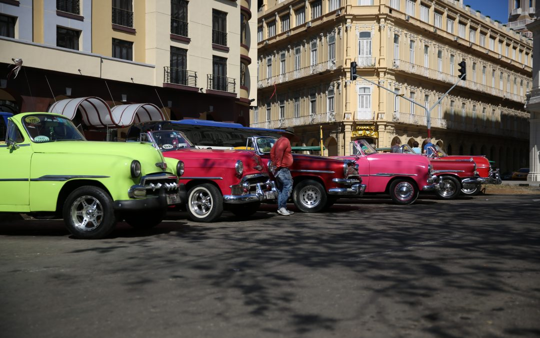 Exploring Cuban Culture with Paul Ryer