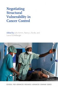 Negotiating Structural Vulnerability in Cancer Control